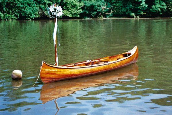 B&T boat 2