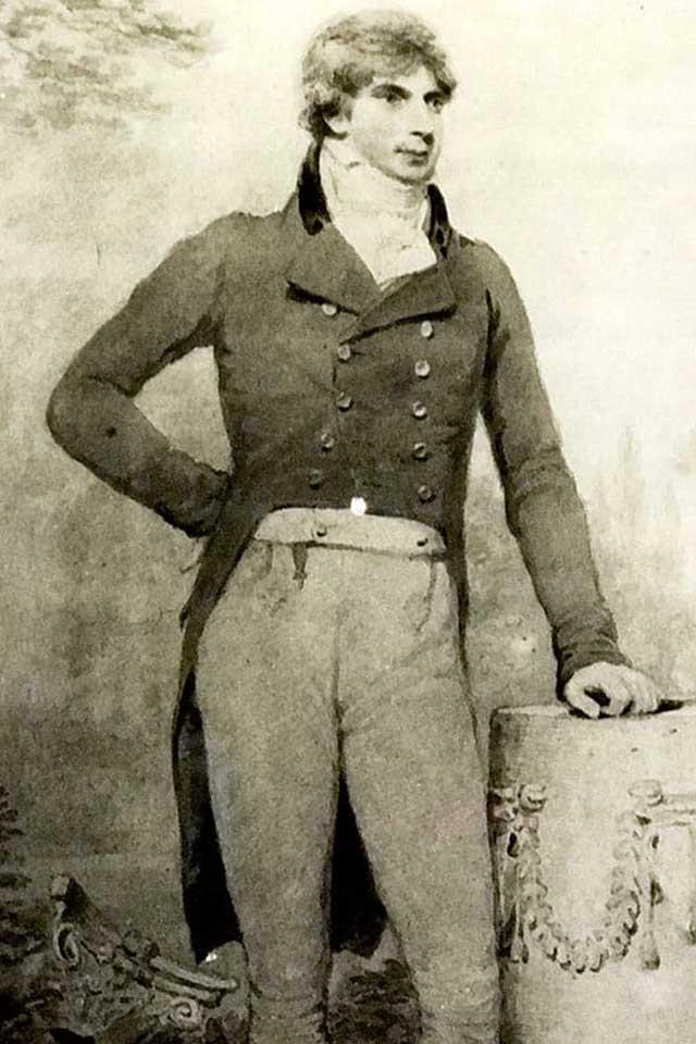 Captain Middleton