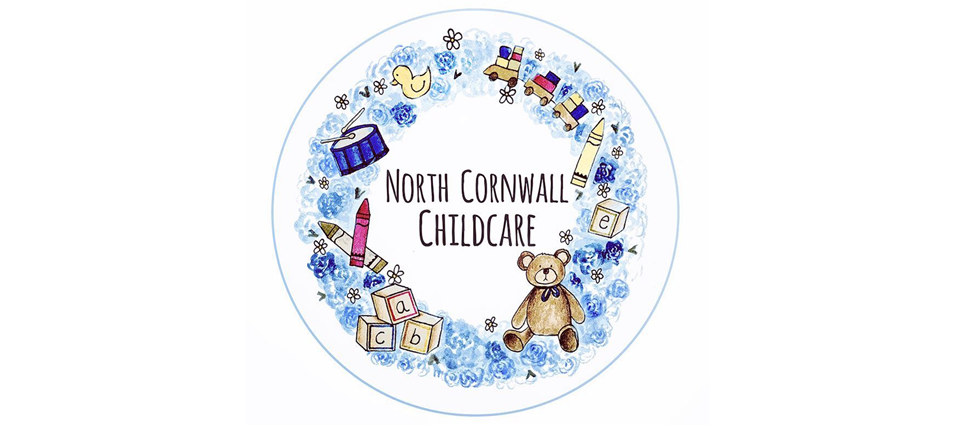 North Cornwall Childcare Logo