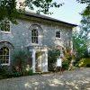 Georgian house intimate wedding venue in Cornwall